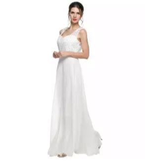 Đầm maxi dự tiệc cưới