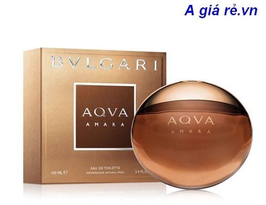 Nước hoa Aqva Amara