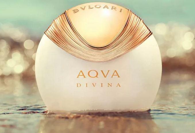 Nước hoa nữ Aqva Divina