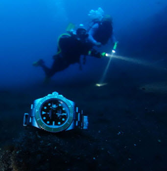 Đồng hồ hàng hiệu rolex