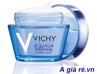 Kem dưỡng ẩm Vichy
