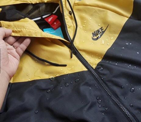 áo khoác thể thao nữ nike