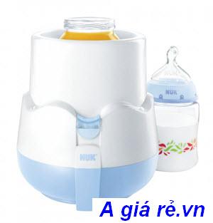 máy hâm sữa nuk
