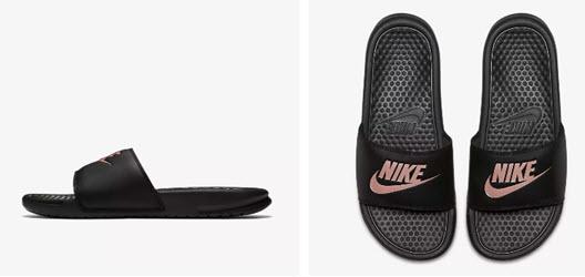 Dép Nike chính hãng
