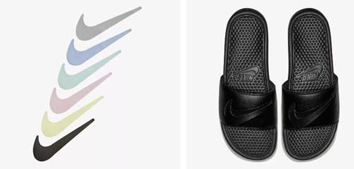 Dép Nike giá rẻ
