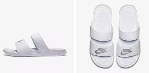 Dép Nike real