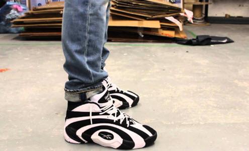 Giày thể thao reebok chính hãng