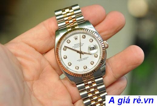 đồng hồ nam thụy sỹ rolex giá bao nhiêu