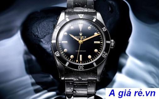 cách nhận biết đồng hồ rolex chính hãng