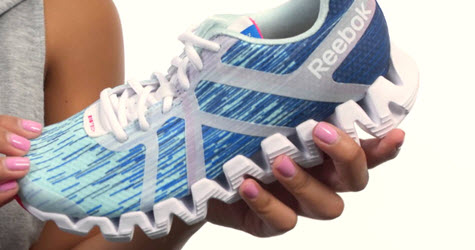 giày reebok nữ chính hãng