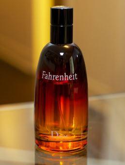 Nước hoa Dior Fahrenheit