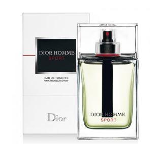 Nước hoa Dior Homme Sport