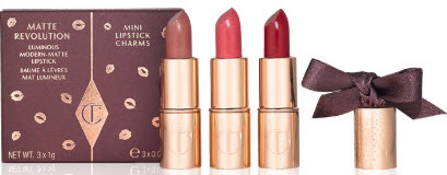 Set son Charlotte Tilbury mini