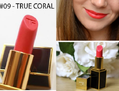 Son Tom Ford True Coral