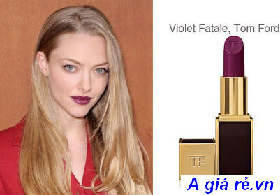 Son Tom Ford Violet Fatale