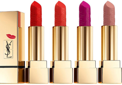Son YSL Limited Edition Kiss & Love