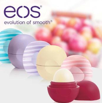 Son trứng EOS