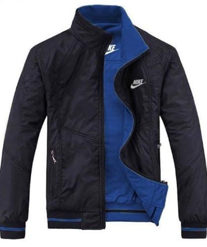 áo khoác 2 mặt nike