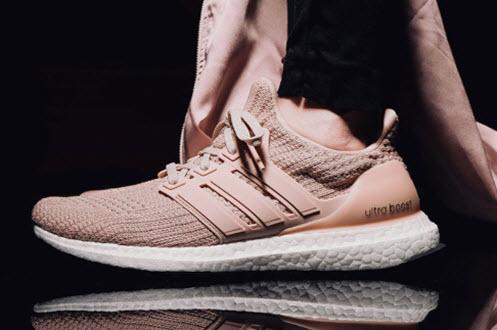 Giày adidas nữ mới nhất