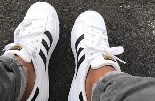 giày nữ adidas