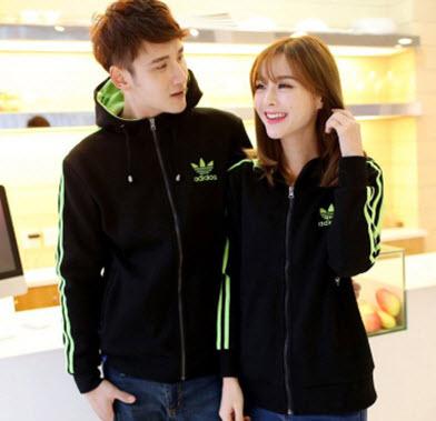Áo khoác nam Adidas
