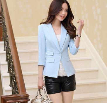 Áo vest nữ cách điệu đẹp nhất