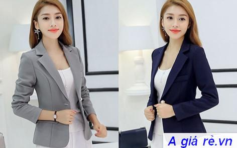 Áo vest nữ trẻ trung