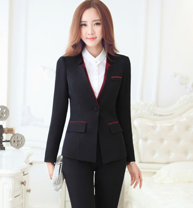 Vest công sở nữ