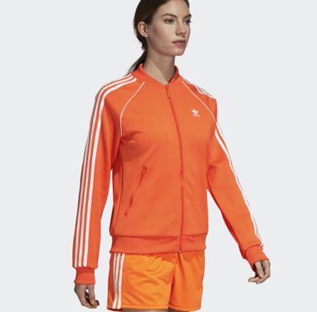 áo khoác nữ adidas