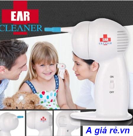 máy hút ráy tai ear cleaner