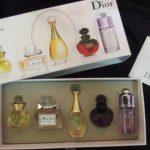 Nước hoa Dior