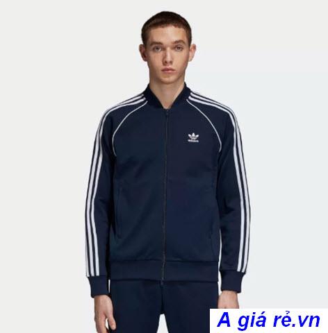 áo khoác thể thao nam adidas