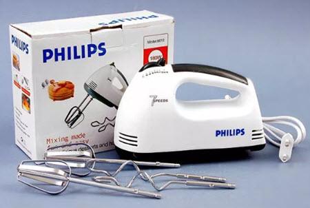 Philip 6610
