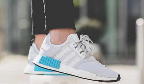 giày sneaker adidas nữ