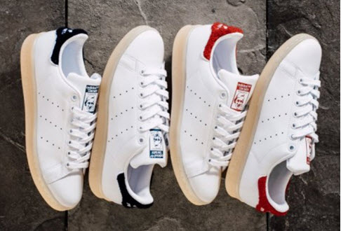 giày adidas 3 sọc nữ
