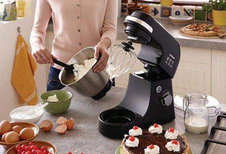 cách sử dụng máy đánh trứng