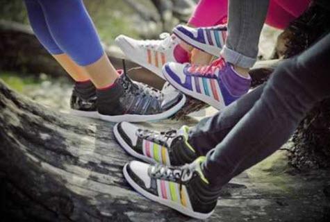 Giày adidas Neo nữ đẹp