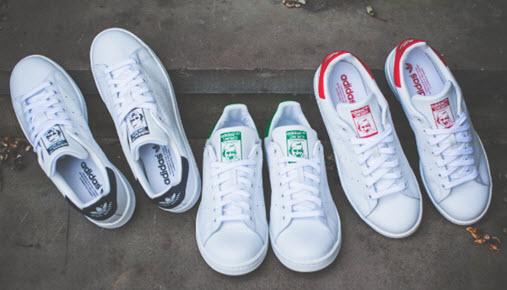 giày adidas originals nữ