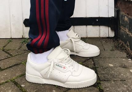 Giày thể thao nam Adidas chính hãng
