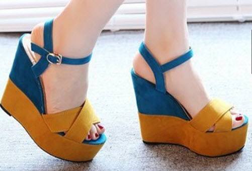 giày boot nữ cao gót