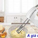 máy đánh trứng philip