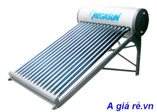 máy nước nóng năng lượng mặt trời megasun