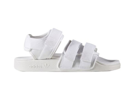 giày adidas nữ fake