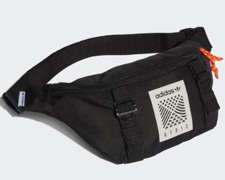 Túi đeo chéo nam adidas chính hãng