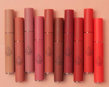 Son 3CE Velvet Lip Tint