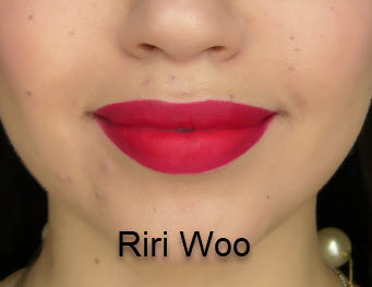 Son Mac Riri Woo