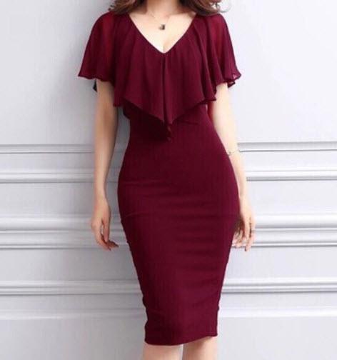 Đầm Body đẹp