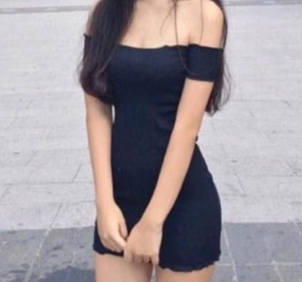 Đầm Body ngắn
