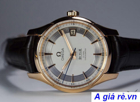 Đồng hồ omega nữ giá bao nhiêu