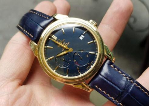Đồng hồ Omega Deville Swiss